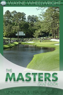 Wheelwright, Wayne - The Masters Quiz Book, ebook