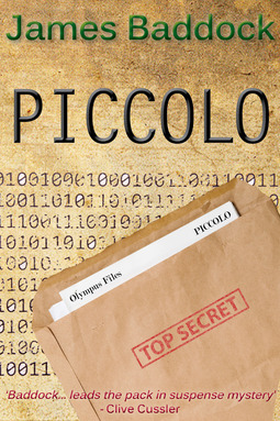 Baddock, James - Piccolo, ebook