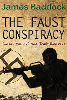 Baddock, James - The Faust Conspiracy, ebook