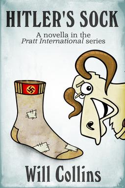 Collins, Will - Hitler's Sock, ebook
