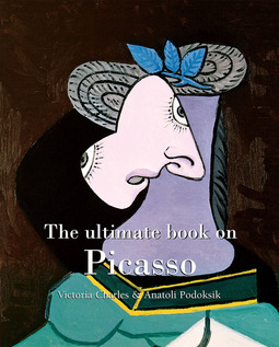 Charles, Victoria - The ultimate book on Picasso, ebook