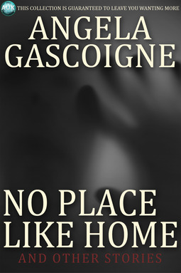 Gascoigne, Angela - No Place Like Home, ebook