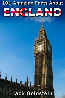 Goldstein, Jack - 101 Amazing Facts About England, ebook