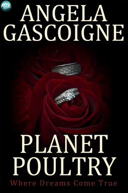 Gascoigne, Angela - Planet Poultry, ebook