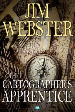Webster, Jim - The Cartographer's Apprentice, ebook
