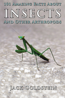 Goldstein, Jack - 101 Amazing Facts About Insects, ebook