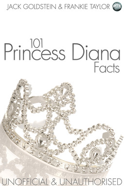 Goldstein, Jack - 101 Princess Diana Facts, ebook