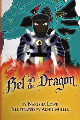 Lowe, Nakesha - Bel and the Dragon, ebook