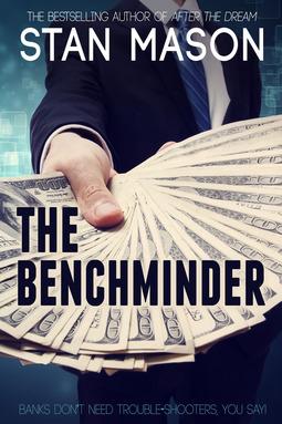 Mason, Stan - The Benchminder, ebook