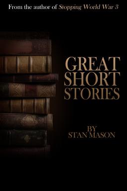 Mason, Stan - Great Short Stories, ebook
