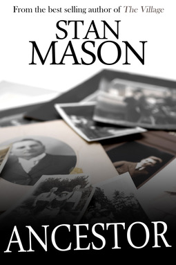 Mason, Stan - Ancestor, ebook