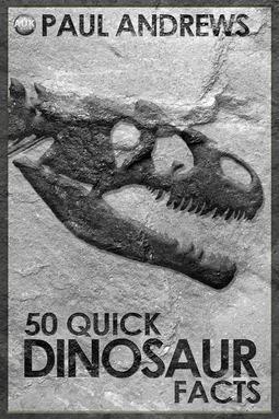 Andrews, Paul - 50 Quick Dinosaur Facts, ebook