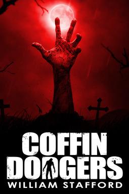 Stafford, William - Coffin Dodgers, ebook