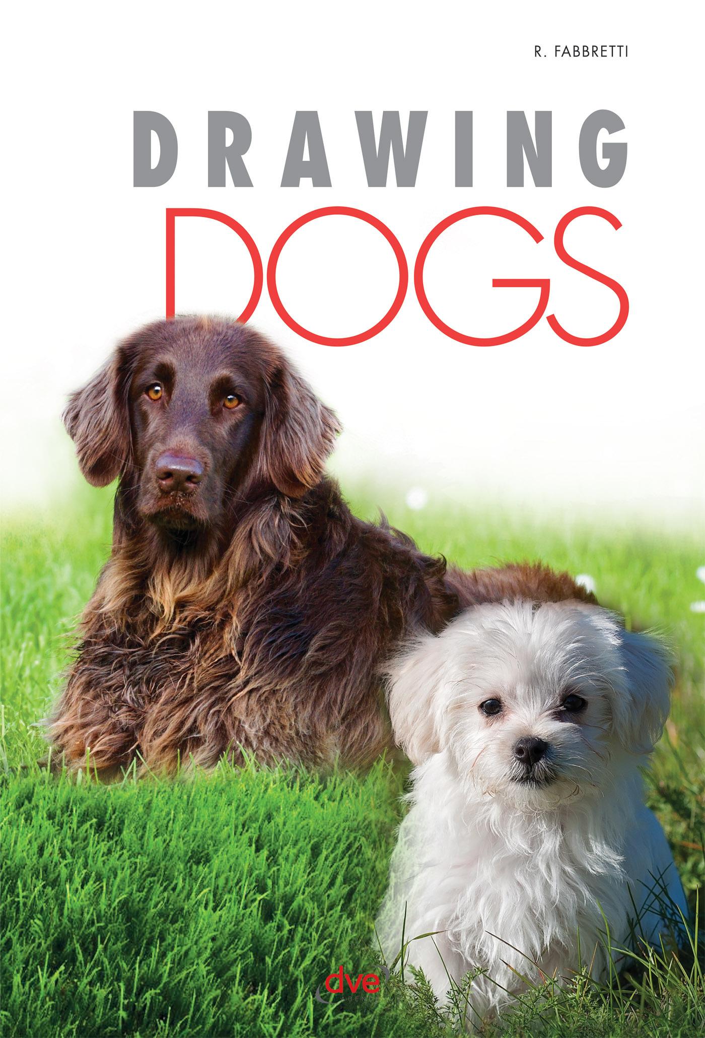 Fabbretti, Roberto - Drawing Dogs, ebook