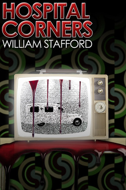 Stafford, William - Hospital Corners, ebook