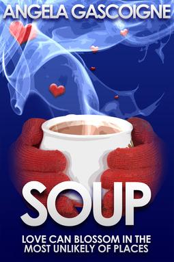 Gascoigne, Angela - Soup, ebook