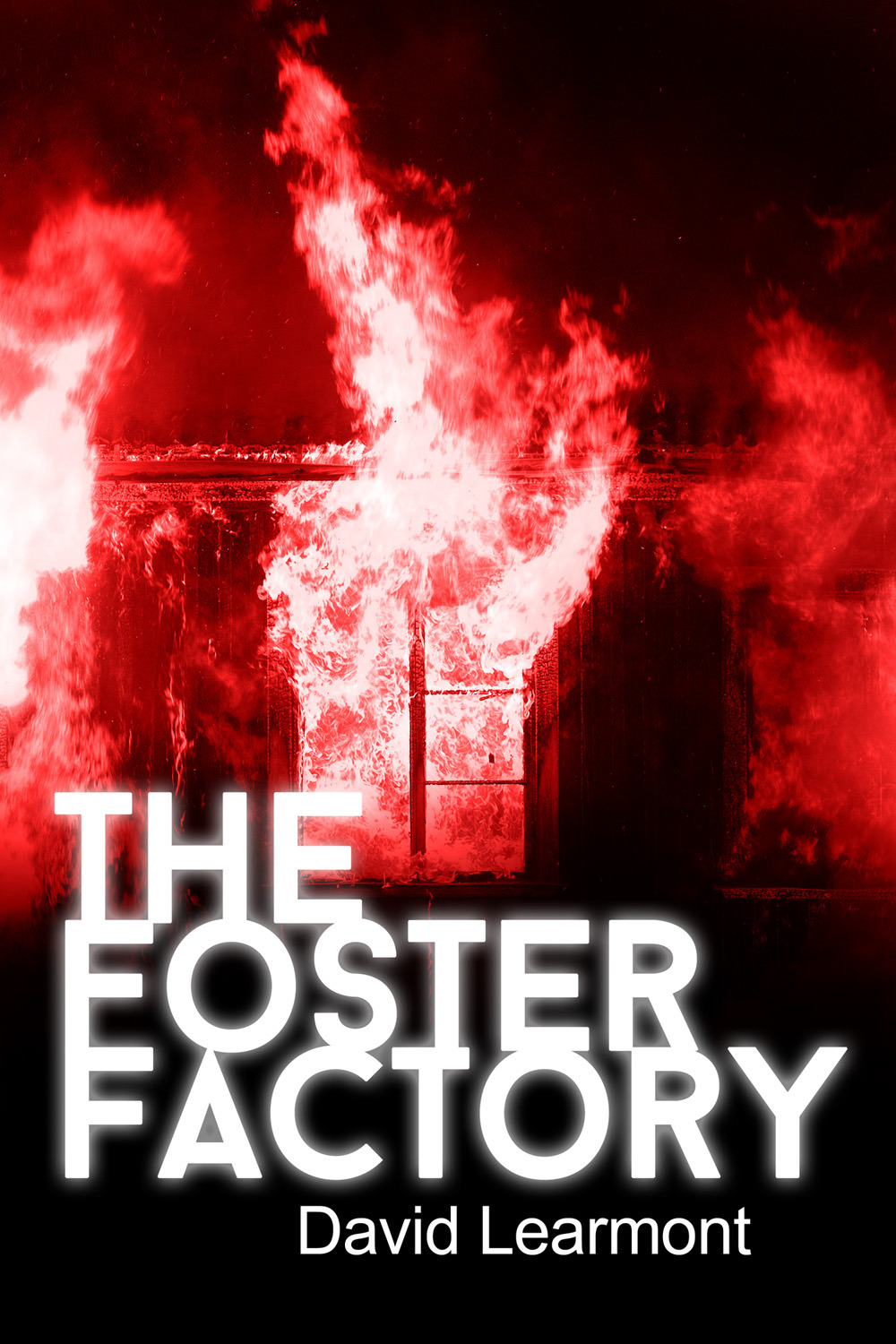 Learmont, David - The Foster Factory, ebook