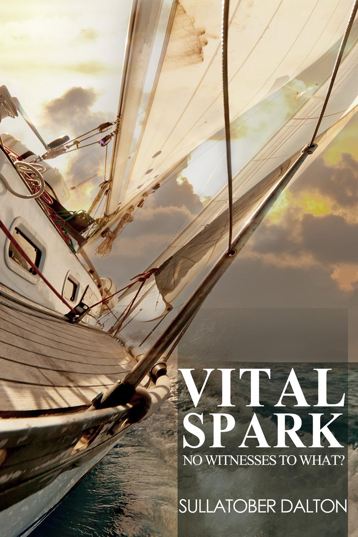 Dalton, Sullatober - Vital Spark, ebook