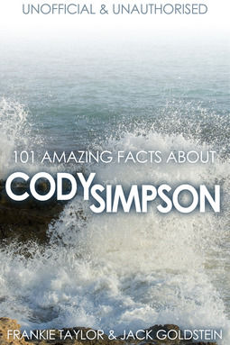 Goldstein, Jack - 101 Amazing Facts about Cody Simpson, ebook