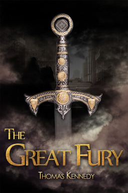 Kennedy, Thomas - The Great Fury, ebook