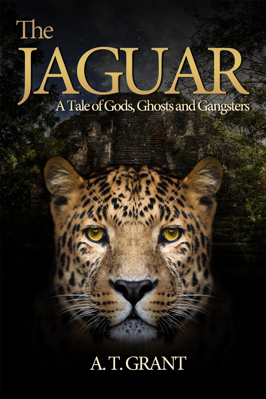 Grant, A.T. - The Jaguar, e-kirja