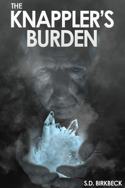 Birkbeck, S.D. - The Knappler's Burden, ebook