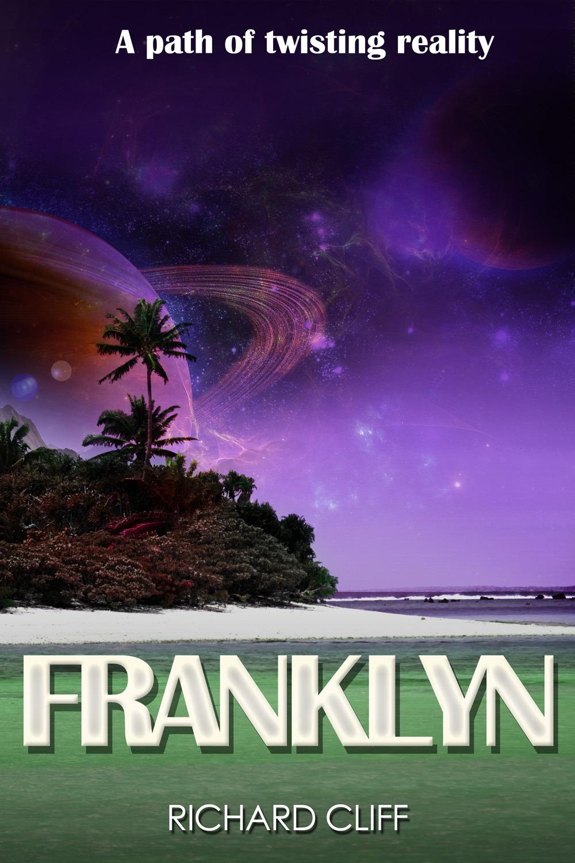 Cliff, Richard - Franklyn, ebook