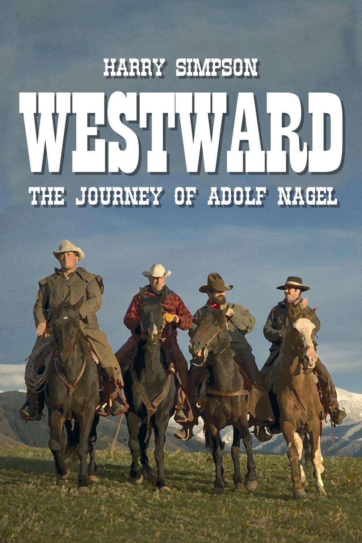 Simpson, Harry - Westward, ebook