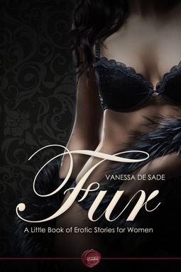 Sade, Vanessa de - Fur, ebook