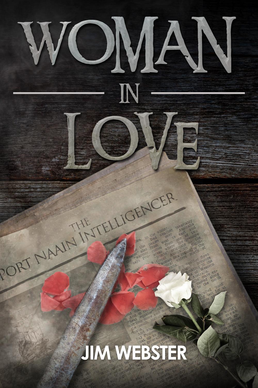 Webster, Jim - Woman in Love, ebook