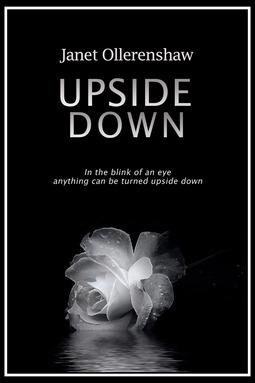 Ollerenshaw, Janet - Upside Down, ebook