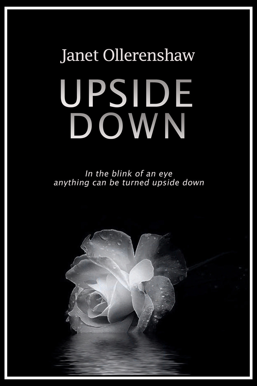 Ollerenshaw, Janet - Upside Down, e-bok