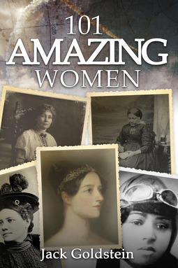 Goldstein, Jack - 101 Amazing Women, ebook