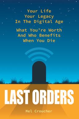 Croucher, Mel - Last Orders, ebook
