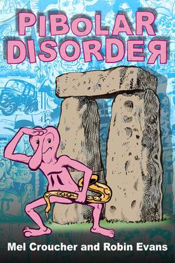 Croucher, Mel - Pibolar Disorder, ebook