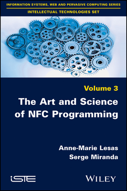 Lesas, Anne-Marie - The Art and Science of NFC Programming, ebook