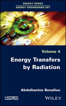 Benallou, Abdelhanine - Energy Transfers by Radiation, ebook