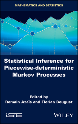 Azais, Romain - Statistical Inference for Piecewise-deterministic Markov Processes, ebook