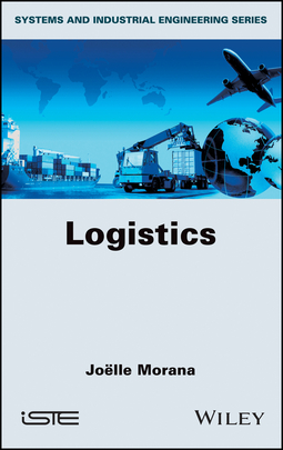 Morana, Joelle - Logistics, ebook