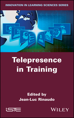 Rinaudo, Jean-Luc - Telepresence in Training, ebook
