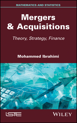 Ibrahimi, Mohammed - Mergers & Acquisitions: Theory, Strategy, Finance, ebook