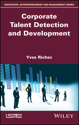 Richez, Yves - Corporate Talent Detection and Development, ebook