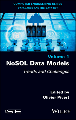 Pivert, Olivier - NoSQL Data Models: Trends and Challenges, ebook
