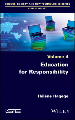 Hagège, Hélène - Education for Responsibility, ebook