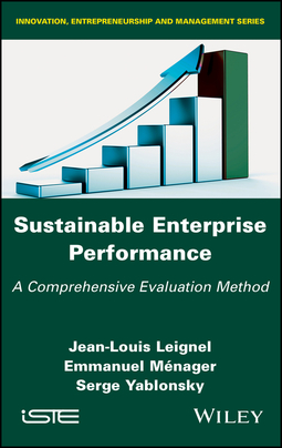 Leignel, Jean-Louis - Sustainable Enterprise Performance: A Comprehensive Evaluation Method, ebook