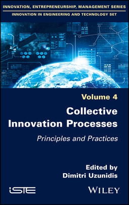 Uzunidis, Dimitri - Collective Innovation Processes: Principles and Practices, ebook