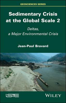 Bravard, Jean-Paul - Sedimentary Crisis at the Global Scale 2: Deltas, A Major Environmental Crisis, ebook