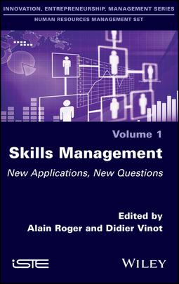 Roger, Alain - Skills Management: New Applications, New Questions, ebook