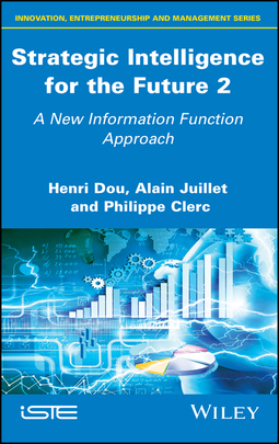 Clerc, Philippe - Strategic Intelligence for the Future 2: A New Information Function Approach, ebook
