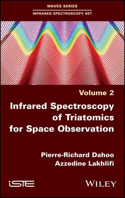 Dahoo, Pierre-Richard - Infrared Spectroscopy of Triatomics for Space Observation, ebook